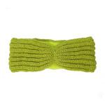 Lined Turban Headband - Citron - WorldFinds (W)