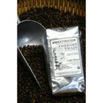 Freight Train Organic Coffee 12oz Beans - Sweetwater Coffee