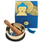 Meditation Bowl Box: 3