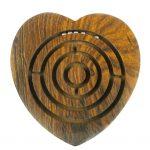 Heart Labyrinth - Matr Boomie