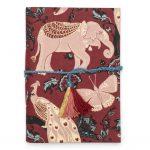 Fauna Journal - Red Garden - Matr Boomie (J)