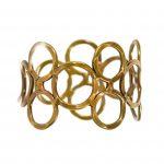 Orbit Cuff - Brass - Matr Boomie (Jewelry)