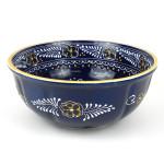 Large Bowl - Blue - encantada