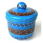 Sugar Bowl - Azure Blue - encantada