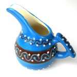 Mini Creamer - Azure Blue - encantada