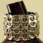 Reclaim Allure - Poptop Bracelete - Artisana