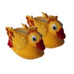 Duck Zooties Baby Booties - Silk Road Bazaar