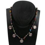Beaded Youth Necklace (Kenya)